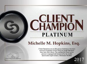 2017 CC Award