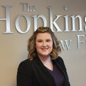 Whitney L. Pennington, Attorney